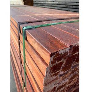 Hardhouten AVE regel 40 x 60 mm