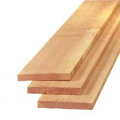 Douglas plank 22 x 150 mm